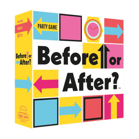 Before or After?