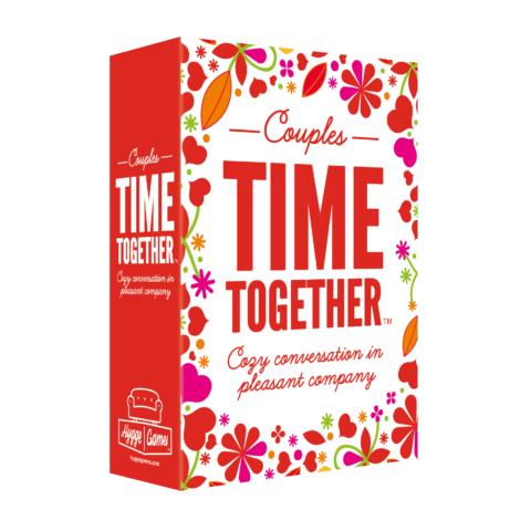 TIME TOGETHER – Couples