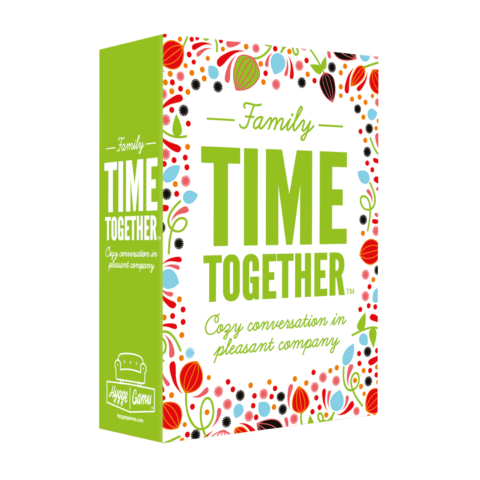 TIME TOGETHER – Family